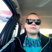 виталий 32 года (Лев) Кропивницкий