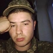 Михаил 22 Николаев