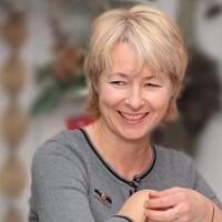Ольга, 56 лет, Рыбы, Москва