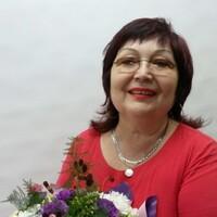 Татьяна, 64 года, Лев, Челябинск
