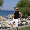 христо, 55, г.Салоники