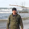 Aigiz Utyagulov, 34, Sibay
