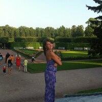Oksana, 34 года, Скорпион, Санкт-Петербург