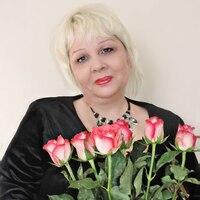 Марина, 51 год, Рак, Чусовой