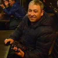 Safar, 46 лет, Весы, Санкт-Петербург