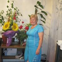 Людмила, 53 года, Лев, Донецк