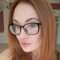 Марина, 29 лет, Рак, Москва