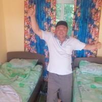 Фаррух, 42 года, Дева, Бишкек