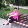 Людмила, 44, г.Бобров