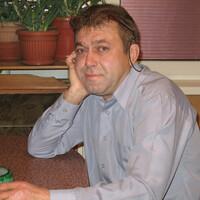 сергей, 55 лет, Рыбы, Челябинск