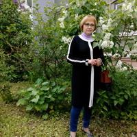 Мария, 64 года, Весы, Дзержинск