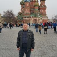 СЕРГЕЙ, 55 лет, Телец, Москва