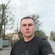 Руслан 33 года (Дева) Ивано-Франково