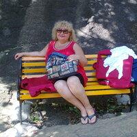 Анастасия, 58 лет, Телец, Москва