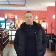 Начать знакомство с пользователем Вячеслав 47 лет (Скорпион) в Мелеузе