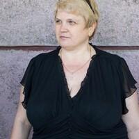 Светлана, 59 лет, Близнецы, Симферополь