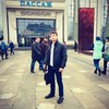 Аmir, 21, г.Екатеринбург