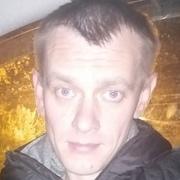 Евгений Лобанов 36 Мытищи