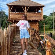 Алена Абдуллаева 20 Москва
