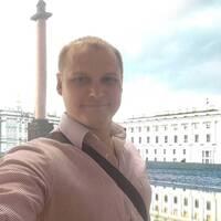 Алекс, 38 лет, Овен, Санкт-Петербург