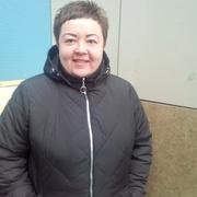Жанна Гайфутдинова 38 Челябинск