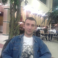 Александр, 36 лет, Рак, Алматы́