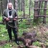Денис, 33, г.Качканар