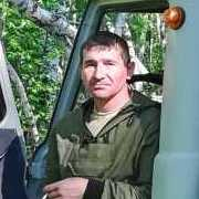 Дмитрий Хороших 37 Иркутск