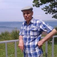 Леонид, 73 года, Лев, Москва