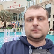 Василий 33 Москва