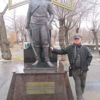 ЛЕОНИД, 59 лет, Стрелец, Астрахань