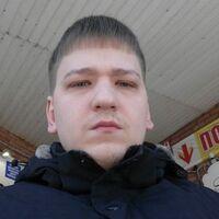 Алексей, 25 лет, Лев, Томск