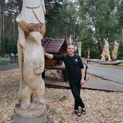 Андрей Анцо 31 Излучинск