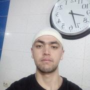 Махмуд 21 Москва