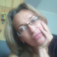 Светлана, 55 лет, Рак, Москва