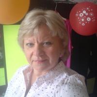 Ольга, 63 года, Рак, Можайск