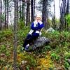 ТАТЬЯНА, 61, г.Мончегорск