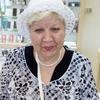 Фаня, 65, г.Санкт-Петербург
