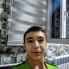 Odiljon, 17, г.Ташкент