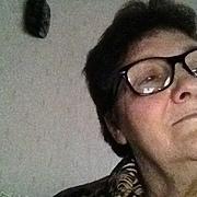 Валентина, 70 лет, Рыбы