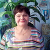 Оля, 61, г.Красноярск