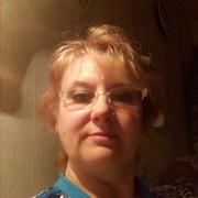 Татьяна Муратова 54 года (Скорпион) Углич
