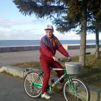 Александр, 60 лет, Лев, Архангельск