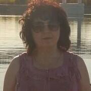 Svetlana 55 лет (Близнецы) Тарко (Тарко-сале)