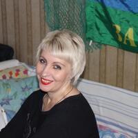 Татьяна, 51 год, Рак, Мурманск