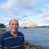 Guillermo, 54, Panama