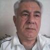 Мамед, 61, г.Али Байрамлы