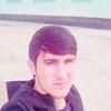 Шахром, 21, г.Душанбе