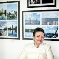галина, 65 лет, Рак, Москва