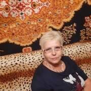 Римма Третьякова 67 лет (Лев) Сарапул